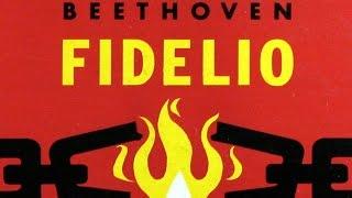Beethoven / Karl Bohm, 1944: Overture to Fidelio - Original VOX LP