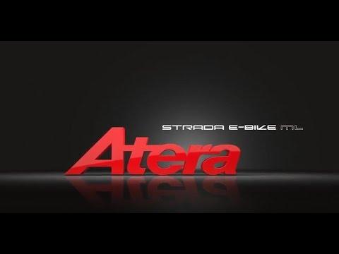 ATERA STRADA E-BIKE ML (DE)