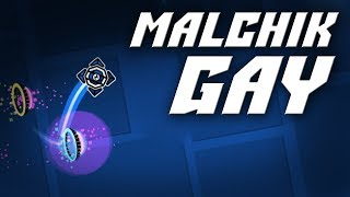 Malchik Gay LAYOUT I Geometry Dash 2.11