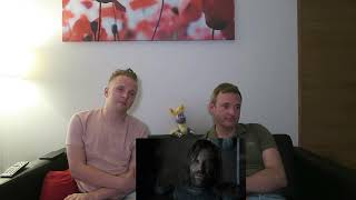 Lee Reacts: Game of Thrones 4x01 'Two Swords' Reaction