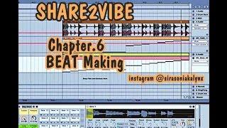 SHARE2VIBE‽Chapeter.6 Sampling Based On History