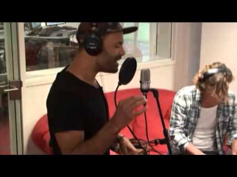 Alain Clark - Lose Ourselves (Live @ Roodshow)