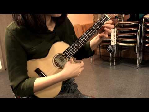 Kiyoshi Kobayashi Chords