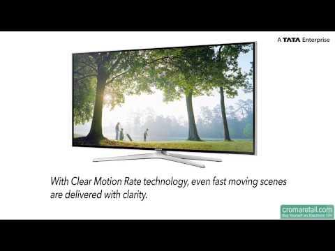 Samsung UA48H6400AR 48-inch 3D Full HD LED Smart TV