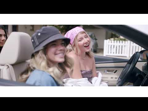 DASHA - None Of My Business (Official Music Video)