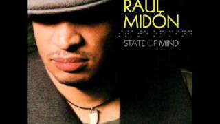 Raul Midón - If You're Gonna Leave video