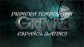 Como Ver Y Descargar Grimm 1 Temporada Completa (Español Latino) (2018)