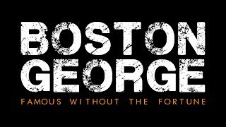 On This Season Of Boston George...