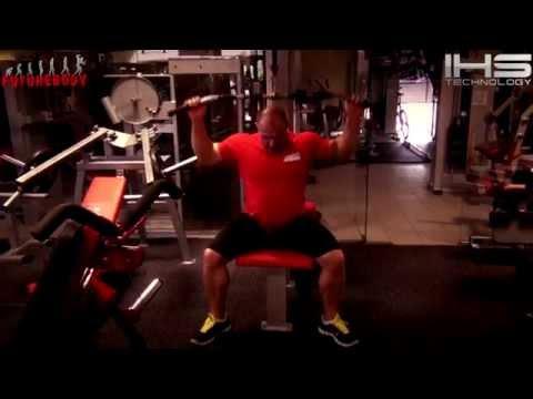 Dlaczego mięśnie crunch