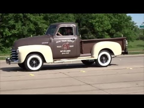 Video of 1949 3100 located in TEXAS (TX) - $30,000.00 Offered by Garrett Classics - PXAC