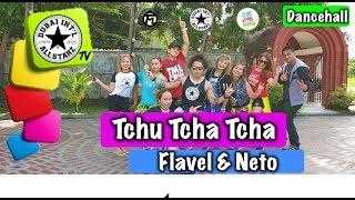 Tchu Tcha Tcha | Flavel & Neto| Zumba® | Alfredo Jay | Choreography |Dance