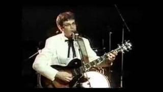 Raining in my Heart - Buddy Holly Lives! 2003