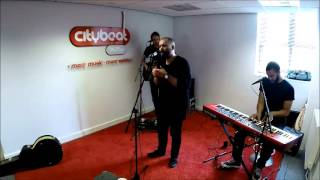 Citybeat Sessions - Josh Record - For Your Love