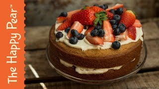 best victoria sponge cake recipe uk