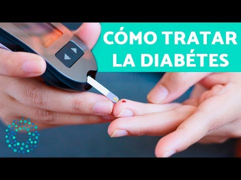 Erupción de la piel en la diabetes mellitus tipo 2