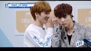 idol producer season 2 vietsub ep 5 full - TH-Clip
