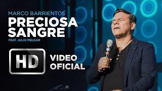 Marco Barrientos - Encuentros con Dios 2017 (CD Completo)