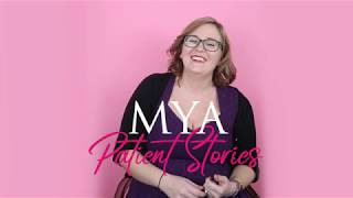 MYA Patient Stories | Aston | What do you think about the MYA Forum and community?