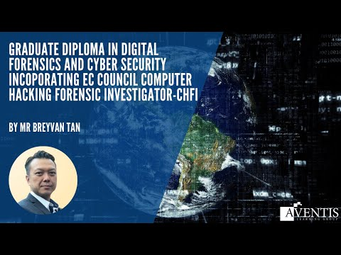 Why an EC-Council Certification & Cyber Security Diploma will ...