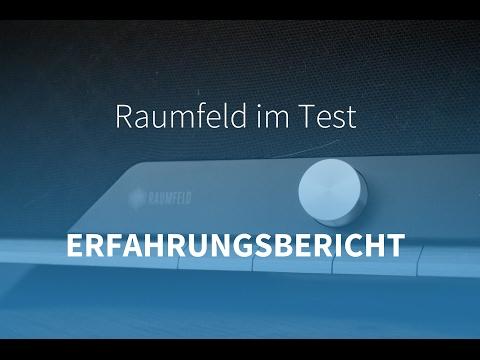 RAUMFELD Multiroom System im TEST: Ein kurzer ERFAHRUNGSBERICHT