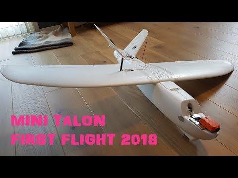mini-talon-fpv-near-crash