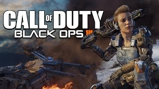 Black Ops 3 Multiplayer Fun w/ Friends! - 1 Hour Unedited Gameplay! (Part 2)