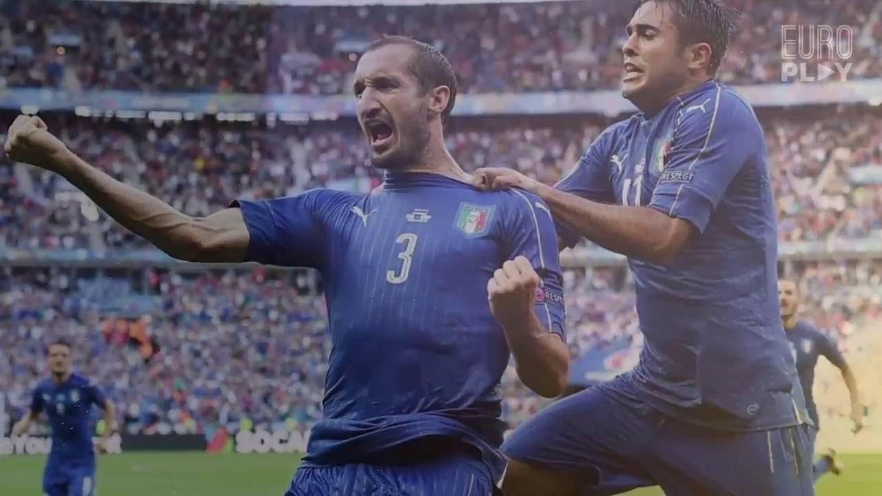 Euro Play - Dia 23 do Europeu