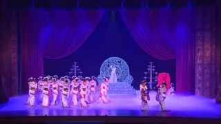 chinese dance --- Incense (薰香)
