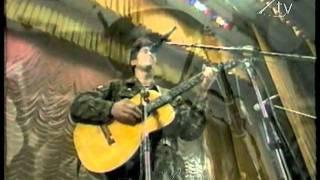 """Валерий Петряев """"Мои песни про Афган..."""" праздник афганской песни - Ярославль"""