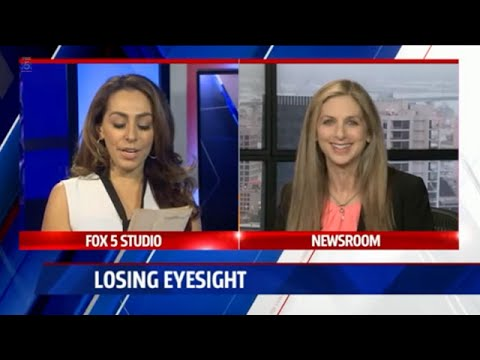 Losing Eyesight: Diseases that change our vision