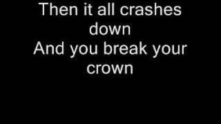 Metallica - king nothing (lyrics)