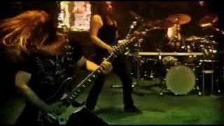 Sonata Arctica - Kingdom For A Heart [video w/ lyrics]