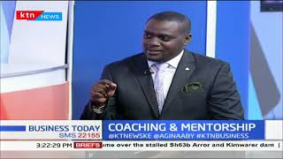 Most businesses lack coaching skills thus poor management