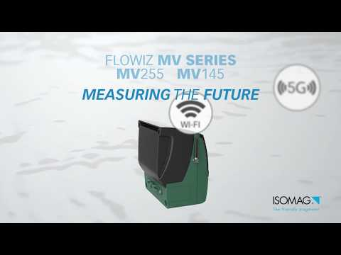 ISOIL Industria launches on the market two new battery powered converters: Flowiz MV145 and MV 255
