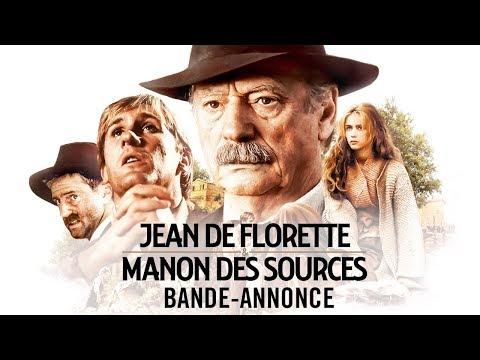 Manon des sources Pathé Renn Productions / DDProductions / F2 Cinema