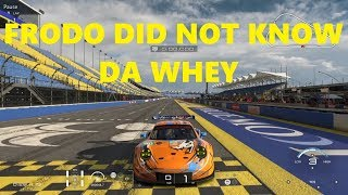 GT Sport | GR3 CARS FASTEST ACCELERATION 0-60 MPH 0-100MPH | FRODO DIDN