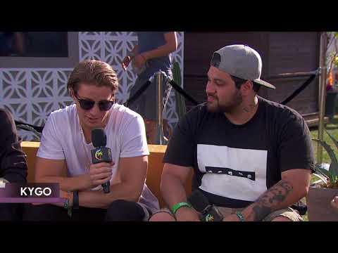 Electronic Music Discussion: Alan Walker, Kygo, Deorro - Coachella 2018