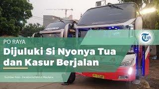 Perusahaan Otobus Raya, Si Nyonya Tua dari Wonogiri