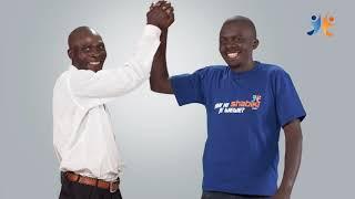 shabiki Jackpot Mbao 024 Winner - Benard Otieno - shabiki com