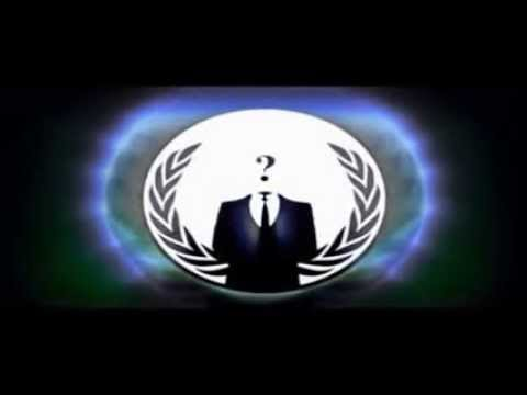 Anonymous   Operation Takedown CJ 2014 Mp3