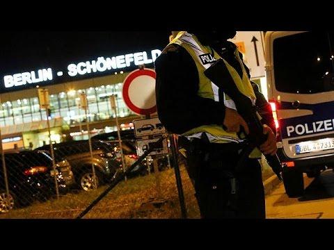Γερμανία: Σύριοι πρόσφυγες παρέδωσαν συμπατριώτη τους επίδοξο βομβιστή