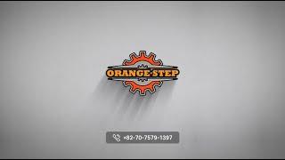 오렌지스텝 (orangestep)