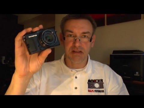 Olympus XZ-2 - My Review (English Version)