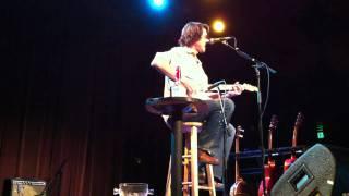 Mike Cooley•Self Destructive Zones (Video10)