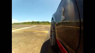 preview picture of video 'Media Milla Ceiba Puerto Rico Ford Shelby GT 500 2011 665HP'