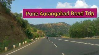 Road trip Pune to Aurangabad