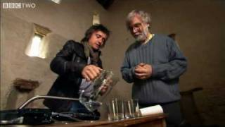 Drinking Water from Salt Water - Richard Hammond's Engineering Connections - BBC Two