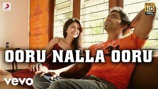 Goa - Ooru Nalla Ooru Lyric   Yuvanshankar Raja - YouTube
