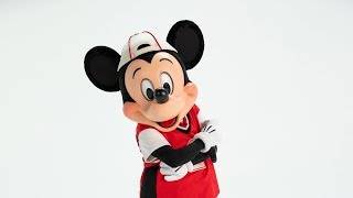 Mickey Celebrates 90 Years of Style