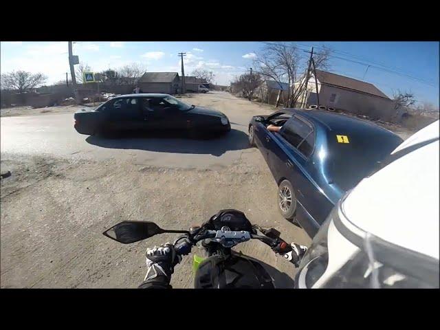 Подборка ДТП/ Весна 2015/ Часть 132 - Car Crash Compilation - Part 132
